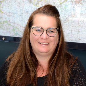 Grace Lane Vets team member Gill Allanson headshot