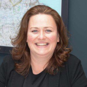 Grace Lane Vets Laura Dearness headshot