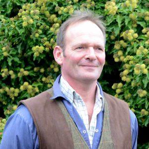 Grace Lane Vets team member Stephen Hudson headshot